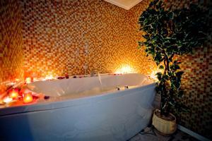 Отель Черный куб - фото 13