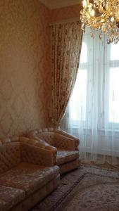 Апартаменты Дуплекс на площади Фонтанов и Старого города - фото 20
