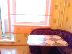 Апартаменты 6-ый Микрорайон 27, Апартаменты  Тихвин - big - 6