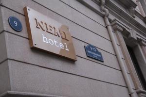 Отель Nemi - фото 6