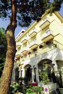 Hotel Tonti, Hotely  Misano Adriatico - big - 34