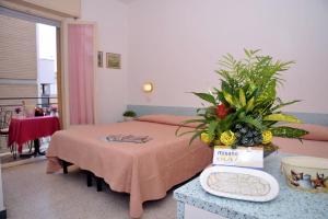 Hotel Tonti, Hotely  Misano Adriatico - big - 39