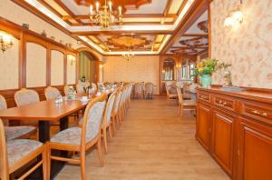 Hotel Landgasthof Kramer, Hotely  Eichenzell - big - 54