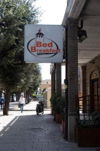 Romano B&B, Отели типа «постель и завтрак»  Сан-Северо - big - 19