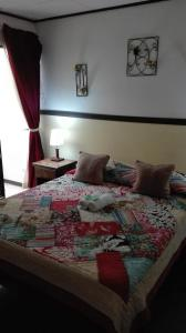 Hostel Cala, Guest houses  Alajuela - big - 11