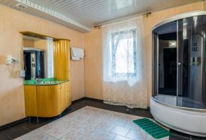 Мини-отель Внучка - фото 10
