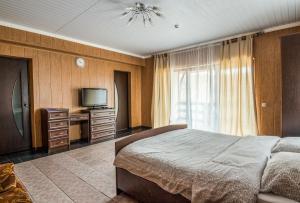 Мини-отель Внучка - фото 12