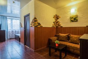 Мини-отель Внучка - фото 22