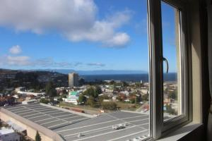 Apartamento Pleno Centro Full, Apartments  Puerto Montt - big - 2