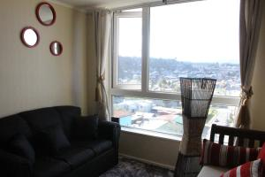Apartamento Pleno Centro Full, Apartments  Puerto Montt - big - 5