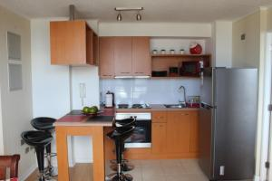 Apartamento Pleno Centro Full, Apartments  Puerto Montt - big - 3