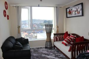 Apartamento Pleno Centro Full, Apartments  Puerto Montt - big - 6