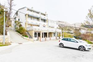 Apartments Galinec