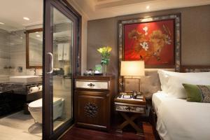 Hanoi Delano Hotel, Szállodák  Hanoi - big - 5