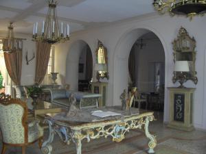 Hotel Relais Villa Ricci
