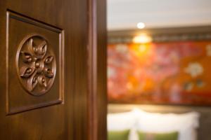 Hanoi Delano Hotel, Hotels  Hanoi - big - 38