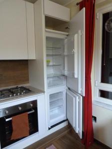 il 23 Holiday Home, Ferienhäuser  La Spezia - big - 20