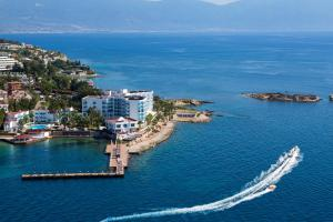 Кушадасы - Le Bleu Hotel & Resort Kusadasi - Ultra All Inclusive