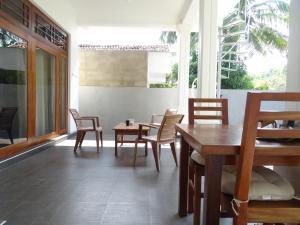 Ok Cabana Negombo, Apartments  Negombo - big - 11