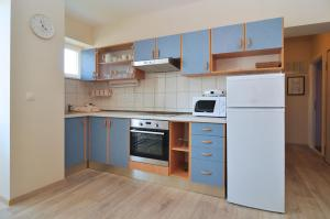 Apartment Anja A1, Apartmanok  Split - big - 4