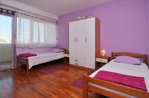 Apartment Anja A1, Apartmanok  Split - big - 9