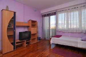 Apartment Anja A1, Appartamenti  Spalato (Split) - big - 11