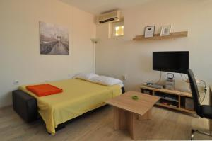 Apartment Anja A1, Appartamenti  Spalato (Split) - big - 12