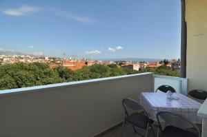 Apartment Anja A1, Apartmanok  Split - big - 17
