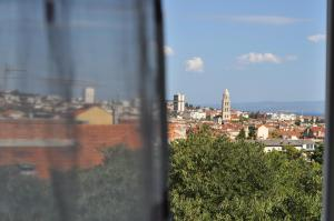 Apartment Anja A1, Appartamenti  Spalato (Split) - big - 1