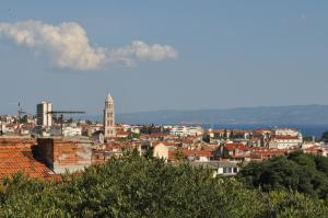 Apartment Anja A1, Appartamenti  Spalato (Split) - big - 20