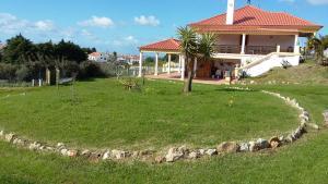 Quinta do Monte II, Venkovské domy  Sesimbra - big - 14
