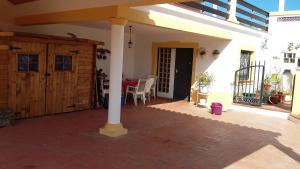 Quinta do Monte II, Venkovské domy  Sesimbra - big - 15