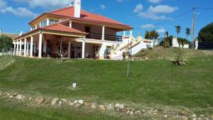 Quinta do Monte II, Venkovské domy  Sesimbra - big - 16