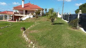 Quinta do Monte II, Venkovské domy  Sesimbra - big - 17