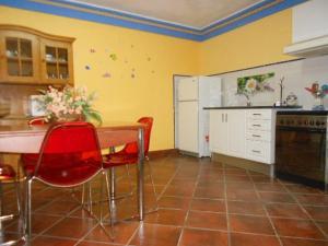 Quinta do Monte II, Venkovské domy  Sesimbra - big - 9