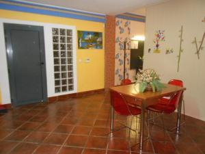 Quinta do Monte II, Venkovské domy  Sesimbra - big - 10