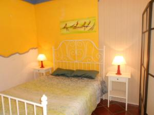 Quinta do Monte II, Venkovské domy  Sesimbra - big - 7