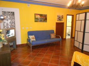 Quinta do Monte II, Venkovské domy  Sesimbra - big - 8