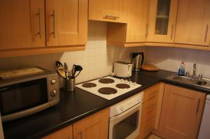 Upper Dominick Street Holiday Apartment, Ferienwohnungen  Dublin - big - 7
