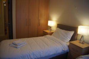 Upper Dominick Street Holiday Apartment, Ferienwohnungen  Dublin - big - 5