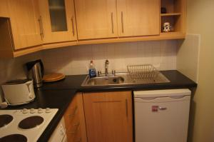 Upper Dominick Street Holiday Apartment, Ferienwohnungen  Dublin - big - 8