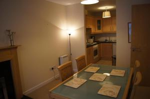 Upper Dominick Street Holiday Apartment, Ferienwohnungen  Dublin - big - 10