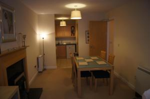 Upper Dominick Street Holiday Apartment, Ferienwohnungen  Dublin - big - 1
