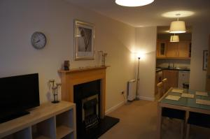Upper Dominick Street Holiday Apartment, Ferienwohnungen  Dublin - big - 9