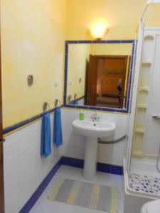 Quinta do Monte II, Venkovské domy  Sesimbra - big - 5