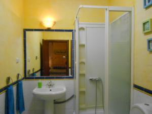 Quinta do Monte II, Venkovské domy  Sesimbra - big - 4