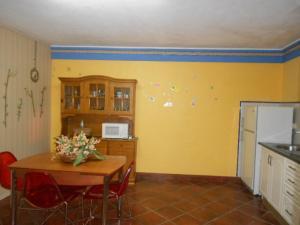 Quinta do Monte II, Venkovské domy  Sesimbra - big - 11