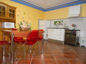 Quinta do Monte II, Venkovské domy  Sesimbra - big - 13