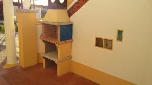 Quinta do Monte I, Prázdninové domy  Sesimbra - big - 9