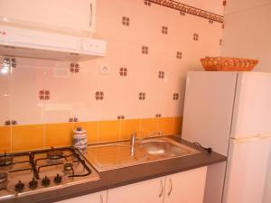Quinta do Monte I, Prázdninové domy  Sesimbra - big - 7